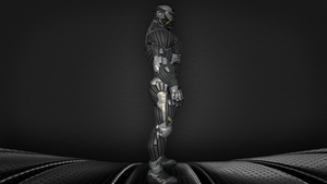 02. NANOSUIT 2.0 Right by StArL0rd84