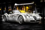 Wiesmann Roadster 2 by wulfman65