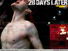 28 Days Later desktop by corrupt-prodigy