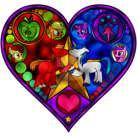 The Love That Dare Not Speak Its Name by Earthstar01