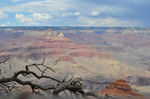 Grand Canyon 2 by Aklime88