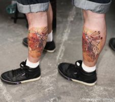 Tattoo Convention VIII_15 by MikeHi13