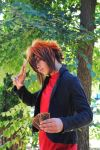 Yu Gi Oh Cosplay Judai By The S.C. Cosplay by theSCcosplay