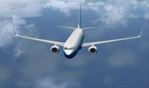 FSX Boeing by julsscorp