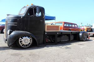41 Dodge COE style Truck by DrivenByChaos