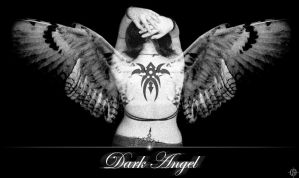 Dark Angel Lety by CeSaRts