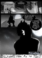 Lunatic chaos- Issue 1 pg 70 by Barrin84