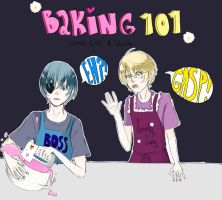 Alois and Ciel: We are the cooks II by DecemberComes