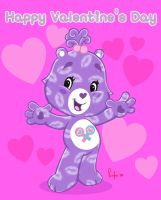 Happy Valentine's Day by posole