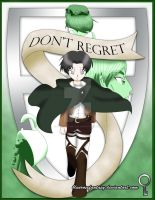 Don't regret by bluerosefantasy