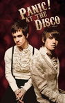 Panic! At The Disco | Fan Poster | by Vinchinderlous