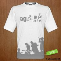 T-shirt by phonzik