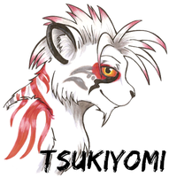 Misticpets Tsukiyomi by pionpi