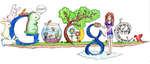 Doodle 4 Google by Mushiboo