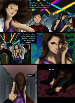 GENERATOR REX OVERTIME: CHAPTER 11 Pg. 12 by Lizeth-Norma