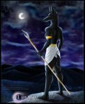 Anubis by FlyingPony