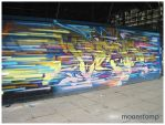 graffiti-XXXXII by moonstomp