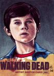Carl Grimes by ratgirl84