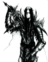 Morgoth by zizzy