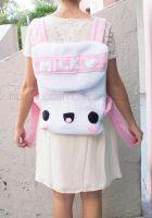 Kawaii Milk Backpack by CosmiCosmos