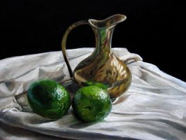 Limes by kafine