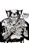 Wolverine 2 by MarkEd32