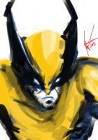 5 minnit wolvie by bloodcult
