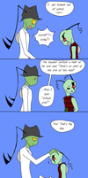 [CE] Kicked out of school?! by Niao-GIW
