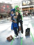 Anime Expo 2015 628 by iancinerate