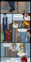 IBAW 98: Searching (Part 1) by Wasserbienchen