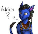 Ach'nin by TopHatHedgie