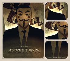 EXPECT US by reytime