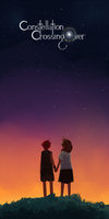 [DH] Constellation Crossing Over AU by Infinitum-Outbreak