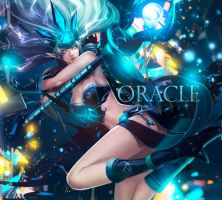 Oracle   Janna by ticetice