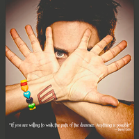 Jared Leto by RequiemDellaLuna