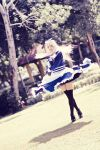 APH: Ballerina by yinami