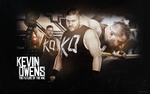 Kevin Owens - The Future of The WWE by KayGeeDee