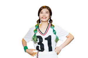 Park Joy (Red Velvet) Render 1 by 4ever29