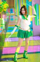 .::SaIlOr JuPiTeR::. by Mikacosplay