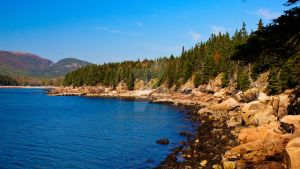 Otter Cove. by NewEnglandPhotograph
