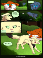 The Recruit- pg 50 by ArualMeow