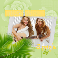 MileyCyrusphotopackpng by WingsToButterfly