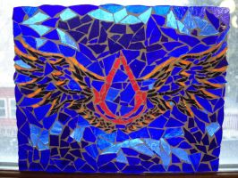 Assassin's Creed Mosaic: Light by brokenheartalchemist