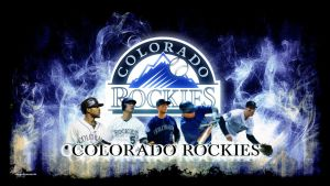 ColoradoRockies by freyaka