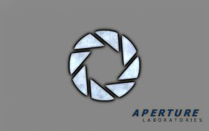Aperture Carbon Grey by LordShenlong