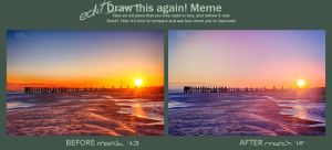 Draw... or edit this again - Follow the sun by EpicRed