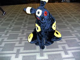 Umbreon 3-Anime Boston 2009 by TailsandCream