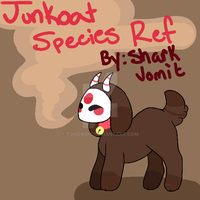 Junkoat Species Reference by CannibaI