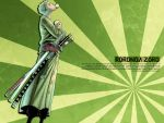 Roronoa Zoro by Knight133