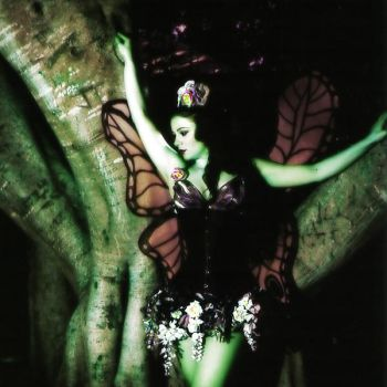 the absinthe fairy by fate-f8